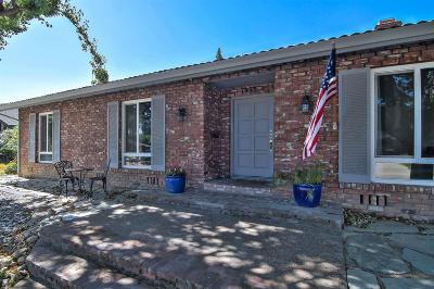 Single Family Home For Sale: 1333 Gagle Way
