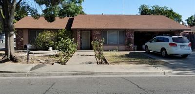 Modesto Single Family Home For Sale: 3152 Poppypatch