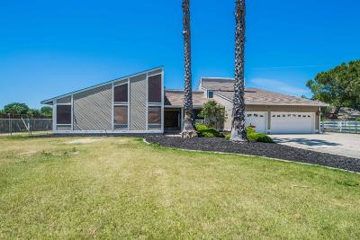 Yolo County Single Family Home For Sale: 3480 Jefferson Boulevard