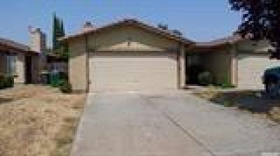 Stockton Single Family Home For Sale: 8753 Fox Creek Drive
