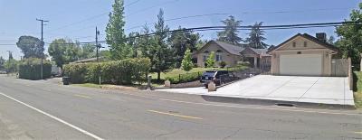 Sacramento CA Single Family Home For Sale: $785,000