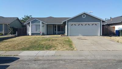 Sacramento Single Family Home For Sale: 4080 Deerbrook Drive