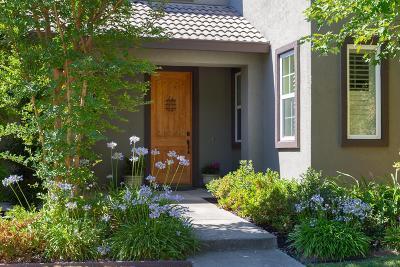 West Sacramento Single Family Home For Sale: 200 Sands Court