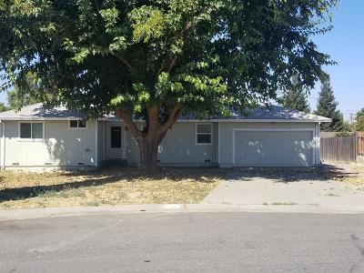East Nicolaus, Live Oak, Meridian, Nicolaus, Pleasant Grove, Rio Oso, Sutter, Yuba City Single Family Home For Sale: 1240 Meadow Avenue