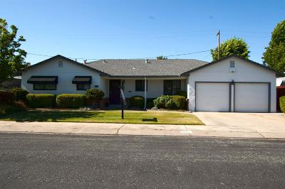 Lodi CA Single Family Home For Sale: $379,000
