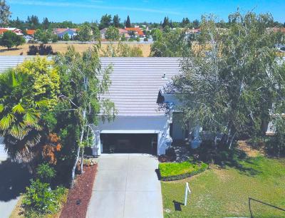 Sacramento Single Family Home For Sale: 8929 Boulder Glen Way