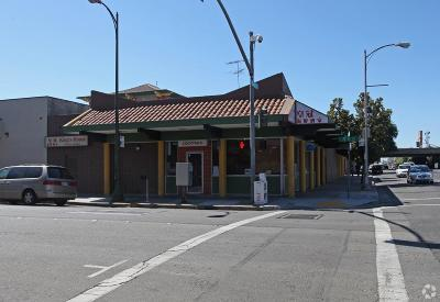 Stockton Commercial For Sale: 104 East Market Street