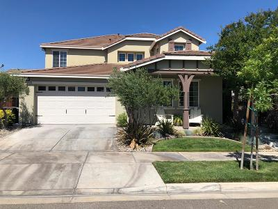 Oakdale CA Single Family Home For Sale: $479,900