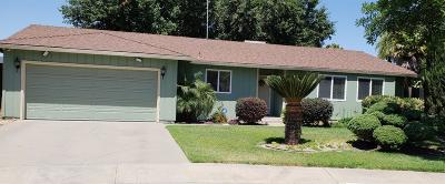 Turlock Single Family Home For Sale: 1427 Bronco Court