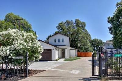 Sacramento Single Family Home For Sale: 5534 Hope Ranch Court