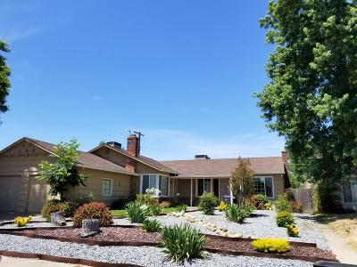 Sacramento Multi Family Home For Sale: 3121 Hampshire Drive