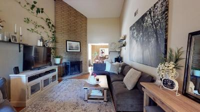 Fair Oaks Multi Family Home For Sale: 8135 Sunrise East Way #8137