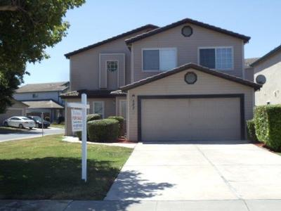 Tracy Single Family Home For Sale: 582 West 4th Street