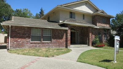 Single Family Home For Sale: 7554 River Ranch Way
