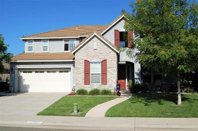 Galt CA Single Family Home For Sale: $489,950