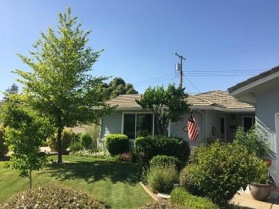 Lodi CA Single Family Home For Sale: $374,500