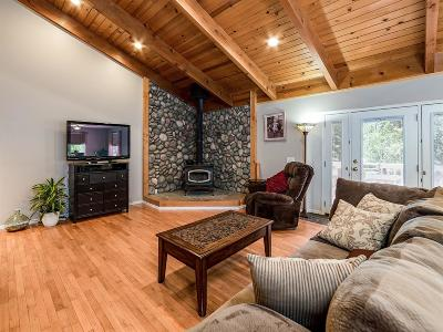 Placerville Single Family Home For Sale: 5360 Overland Way