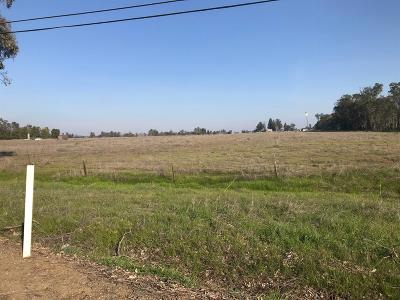 Sacramento County Commercial Lots & Land For Sale: 12381 Clay Station Road