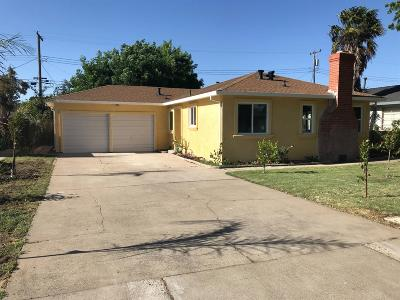 Lodi CA Single Family Home For Sale: $335,000