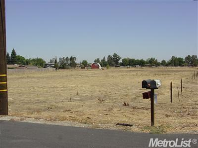Sacramento Residential Lots & Land For Sale: 8325 Bradshaw Road