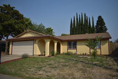 Sacramento Single Family Home For Sale: 10177 Goinyour Way