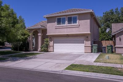 Turlock Single Family Home For Sale: 3609 North Kilroy Road