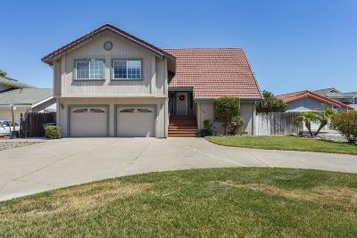 Discovery Bay Single Family Home For Sale: 1462 Sail Court