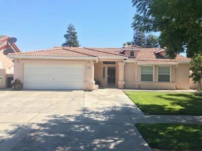 Turlock Single Family Home For Sale: 2162 Arabian Way