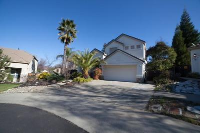 Folsom CA Single Family Home For Sale: $599,000