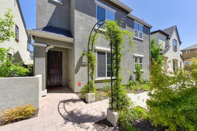 Roseville Multi Family Home For Sale: 408 Dormarin Place
