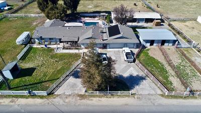 Ceres Single Family Home For Sale: 3507 Morgan Road