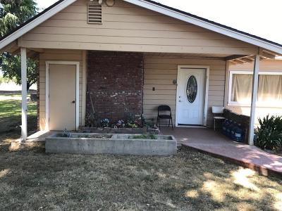 Modesto Single Family Home For Sale: 918 Church Street