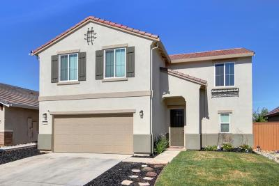 Elk Grove Single Family Home For Sale: 7549 Chappelle