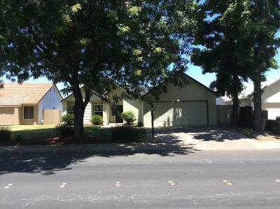 Modesto Single Family Home For Sale: 309 East Union Avenue