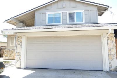 Sacramento Single Family Home For Sale: 7712 Renton