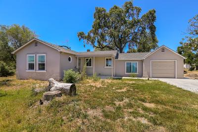 West Sacramento Single Family Home For Sale: 3540 Jefferson Boulevard