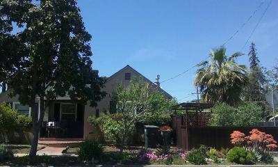 Sacramento Single Family Home For Sale: 4308 53rd Street