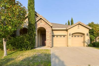 Elk Grove Single Family Home For Sale: 5410 Namath Circle