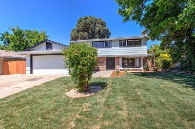 Fair Oaks Single Family Home For Sale: 5025 Waterbury Way
