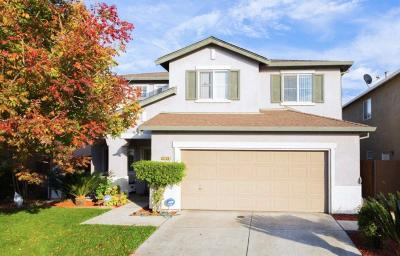 Turlock Single Family Home For Sale: 2700 Jubilee Drive