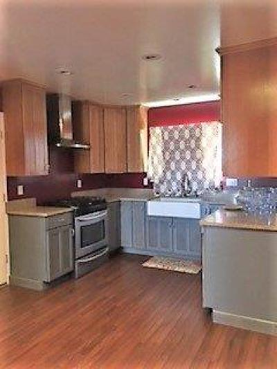 Ceres Single Family Home For Sale: 3606 East Redwood Road