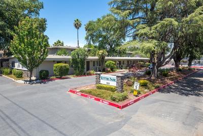 Carmichael Multi Family Home For Sale: 5955 Sutter Ave