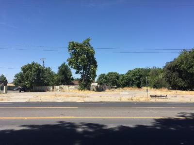Stockton CA Commercial Lots & Land For Sale: $399,900