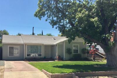 Modesto Single Family Home For Sale: 403 North Santa Ana Avenue