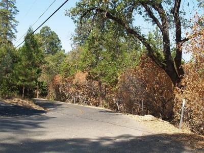 Placerville Residential Lots & Land For Sale: Airport Road