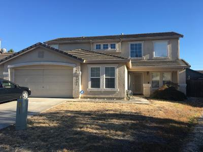 Elk Grove Single Family Home For Sale: 9401 Malheur Way
