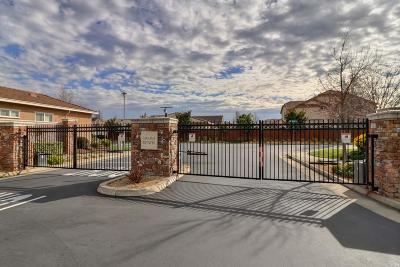 Elk Grove Single Family Home For Sale: 4521 Coppola Circle