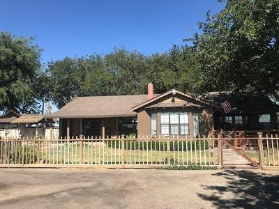 Los Banos  Single Family Home For Sale: 18524 Center Avenue