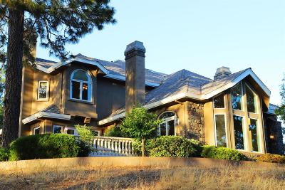 Placer County Single Family Home For Sale: 18550 Greenridge Drive