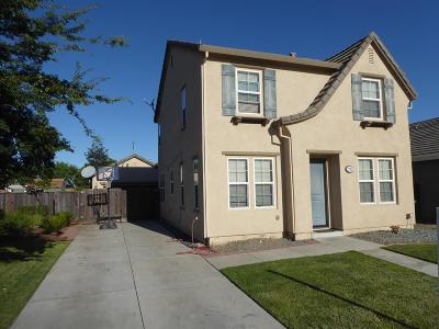 Manteca Single Family Home For Sale: 1765 Lana Way